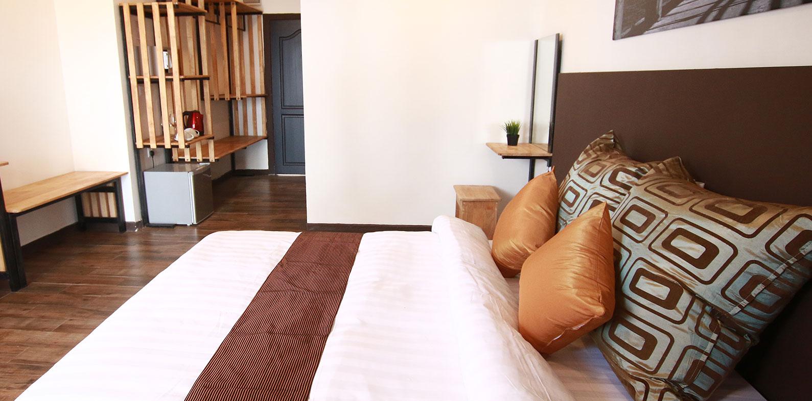Barat Tioman Beach Resort  U2013 A Journey Of Discovery